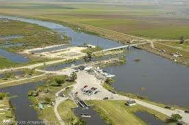 Lake Okeechobee Airal